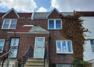 Foreclosed Home in Philadelphia 19150 THOURON AVE - Property ID: 4410689559