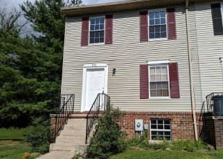 Foreclosed Home in Abingdon 21009 TOREY LN - Property ID: 4410692627