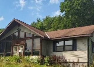 Foreclosed Home in Friendsville 21531 TRAP RUN RD - Property ID: 4410694375