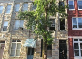 Foreclosed Home in Baltimore 21217 HARLEM AVE - Property ID: 4410734227