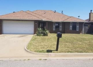 Foreclosed Home in Oklahoma City 73132 NW 84TH ST - Property ID: 4410742105