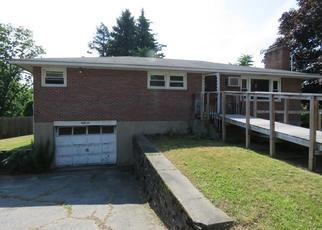 Foreclosed Home in Worcester 01605 PASADENA PKWY - Property ID: 4410801234