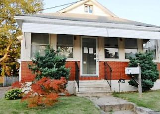 Foreclosed Home in Trenton 08610 FITZRANDOLPH AVE - Property ID: 4410818321