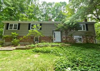 Foreclosed Home in Newtown 06470 TAUNTON LN - Property ID: 4410820964