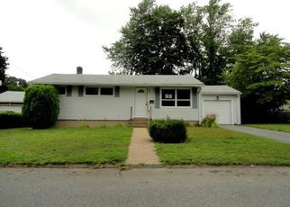 Foreclosed Home in Warwick 02886 TARAWA DR - Property ID: 4410843283