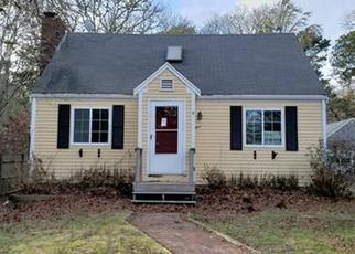 Foreclosed Home in West Yarmouth 02673 CIRCUIT RD N - Property ID: 4410861239