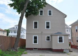 Foreclosed Home in Providence 02904 HALL ST - Property ID: 4410864757