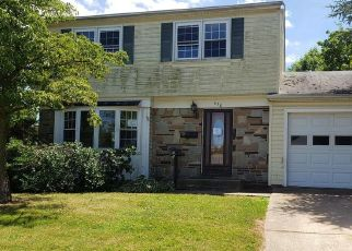 Foreclosed Home in Aberdeen 21001 BEARDS HILL RD - Property ID: 4410873507