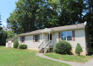 Foreclosed Home in Mechanicsville 20659 SHANNON CT - Property ID: 4410883131