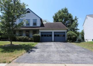 Foreclosed Home in Gaithersburg 20879 CAPE JASMINE WAY - Property ID: 4410901990