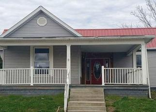 Foreclosed Home in Logan 43138 W FRONT ST - Property ID: 4410918173