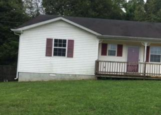 Foreclosed Home in Scottsville 42164 BLUEGRASS DR - Property ID: 4410926955