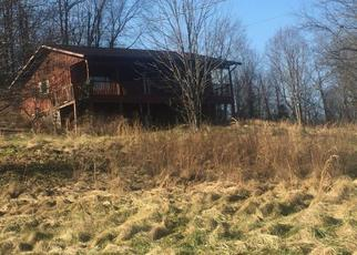 Foreclosed Home in Wheelersburg 45694 CHAMBERLIN RD - Property ID: 4410927373