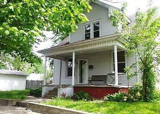 Foreclosed Home in Seymour 47274 N VINE ST - Property ID: 4410928250