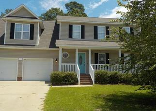 Foreclosed Home in Fayetteville 28306 HEADWIND DR - Property ID: 4410992640