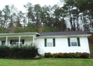 Foreclosed Home in Rocky Face 30740 UTILITY RD - Property ID: 4411012343