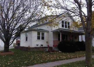 Foreclosed Home in Cuba City 53807 W CALHOUN ST - Property ID: 4411071919