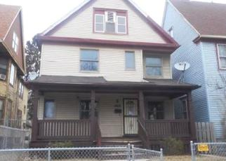 Foreclosed Home in Milwaukee 53208 W SPAULDING PL - Property ID: 4411080226