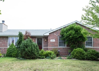 Foreclosed Home in Plainfield 60586 WINGER DR - Property ID: 4411087228