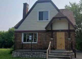 Foreclosed Home in Detroit 48224 BUCKINGHAM AVE - Property ID: 4411112196