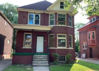 Foreclosed Home in Detroit 48214 CADILLAC BLVD - Property ID: 4411113515