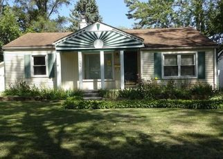 Foreclosed Home in Redford 48239 DELAWARE AVE - Property ID: 4411119651