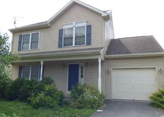 Foreclosed Home in Hagerstown 21740 BUCKY AVE - Property ID: 4411121399