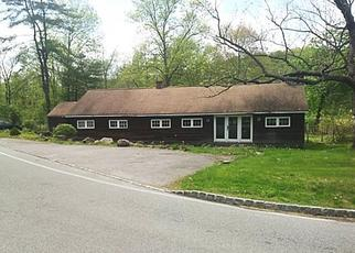 Foreclosed Home in Long Valley 07853 E VALLEY BROOK RD - Property ID: 4411138485