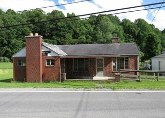 Foreclosed Home in Wise 24293 HURRICANE RD NE - Property ID: 4411150750