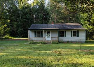 Foreclosed Home in Farmville 23901 HORSEPEN RD - Property ID: 4411168257