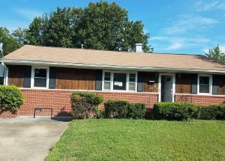 Foreclosed Home in Hampton 23666 E WALKER RD - Property ID: 4411180982