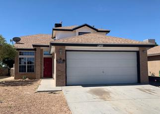Foreclosed Home in El Paso 79928 SUN BRIDGE PL - Property ID: 4411184921
