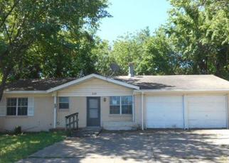 Foreclosed Home in Kennedale 76060 ARTHUR DR - Property ID: 4411197612