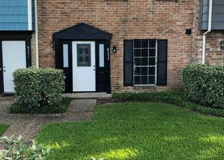 Foreclosed Home in Houston 77074 NAIRN ST - Property ID: 4411207240