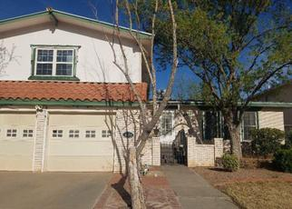 Foreclosed Home in El Paso 79936 BERT YANCEY DR - Property ID: 4411218634