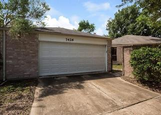 Foreclosed Home in Houston 77083 SAN SIMEON DR - Property ID: 4411222122