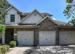 Foreclosed Home in Richmond 77406 PRAIRIE GREEN CT - Property ID: 4411229587