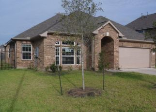 Foreclosed Home in Rosharon 77583 SHIMMERING LAKES DR - Property ID: 4411238336