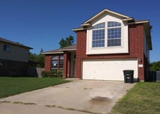 Foreclosed Home in Killeen 76542 CHUCKWAGON CIR - Property ID: 4411240530