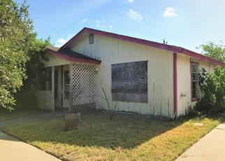 Foreclosed Home in Corpus Christi 78406 GAVIOTA ST - Property ID: 4411245794