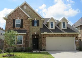 Foreclosed Home in Alvin 77511 ECHO FALLS DR - Property ID: 4411248862