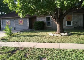 Foreclosed Home in Killeen 76543 SHOEMAKER DR - Property ID: 4411249736