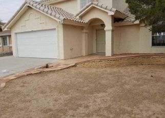 Foreclosed Home in El Paso 79912 DESIERTO SECO DR - Property ID: 4411251926