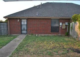 Foreclosed Home in Lancaster 75134 WESTOVER DR - Property ID: 4411275119
