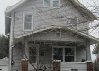 Foreclosed Home in Akron 44310 PATTERSON AVE - Property ID: 4411294399