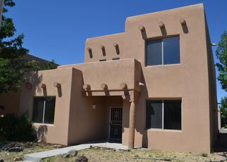 Foreclosed Home in Santa Fe 87507 PASEO DEL SOL - Property ID: 4411334249