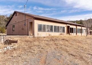 Foreclosed Home in Edgewood 87015 NORTHVIEW TRL - Property ID: 4411335574
