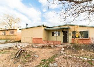 Foreclosed Home in Albuquerque 87112 MATTHEW AVE NE - Property ID: 4411339964