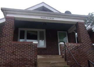 Foreclosed Home in Saint Louis 63115 E MARGARETTA AVE - Property ID: 4411358791