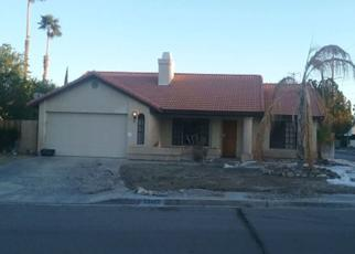Foreclosed Home in Cathedral City 92234 BION WAY - Property ID: 4411382882